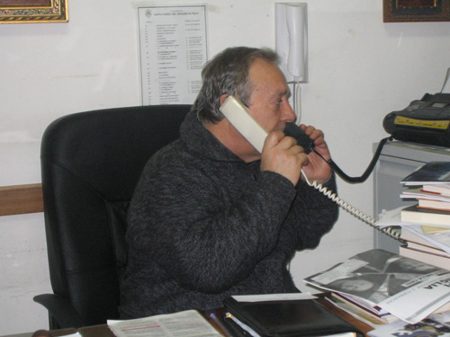 call center grazianorisponde
